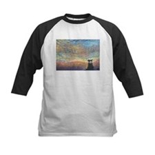 In the colour of evening Tee