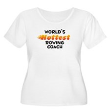 World's Hottest Rowin.. (B) T-Shirt