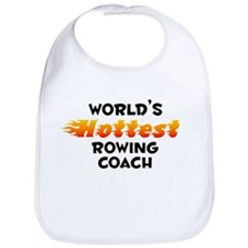 World's Hottest Rowin.. (B) Bib