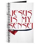 China Broadsword Jesus Journal