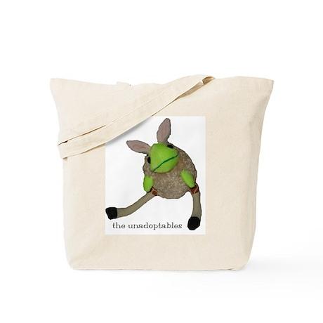 Unadoptables 6 Tote Bag