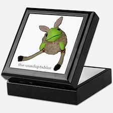 Unadoptables 6 Keepsake Box