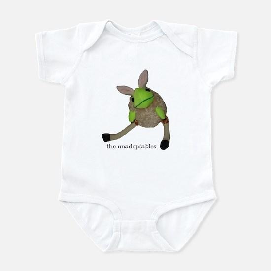 Unadoptables 6 Infant Bodysuit