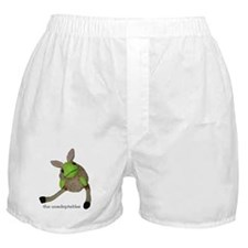 Unadoptables 6 Boxer Shorts