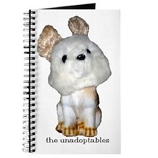 Unadoptables 7 Journal