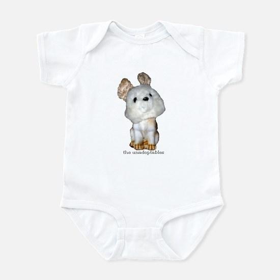 Unadoptables 7 Infant Bodysuit