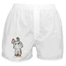 Unadoptables 7 Boxer Shorts
