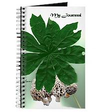 Morels & MayApples Journal