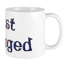 Just Engaged Mug