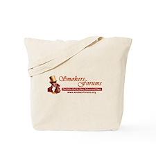 Smokers Forums Tote Bag