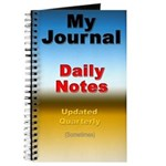 The Honest Journal