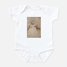 Un Bourgeon D'ouverture Infant Bodysuit