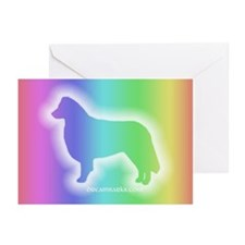 Border Collie Sympathy Cards (Pk of 10)
