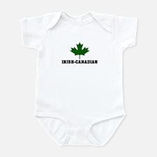 Irish Canadian Infant Bodysuit