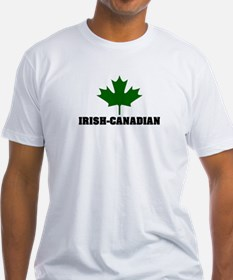 Irish Canadian Shirt
