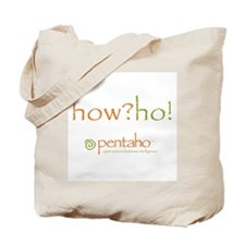 How?Ho! Tote Bag