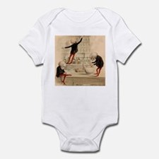 Pas De Substitution Infant Bodysuit