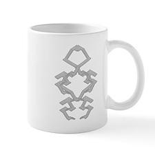 Cute Escher drawing hands Mug