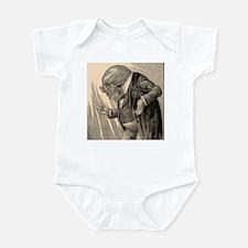 C'est La Veritable Infant Bodysuit