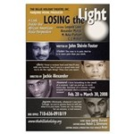 Losing the Light Large Poster