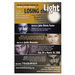 Losing the Light Posters