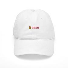 Olive (Love) Beer Baseball Cap
