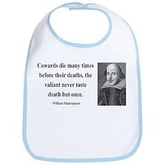 Shakespeare 18 Bib
