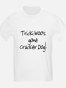 Tricki Woo Kids T-Shirt