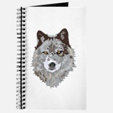 Wolf Head Journal