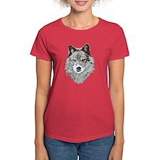Wolf Head Tee