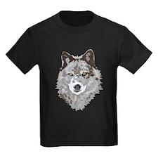 Wolf Head T