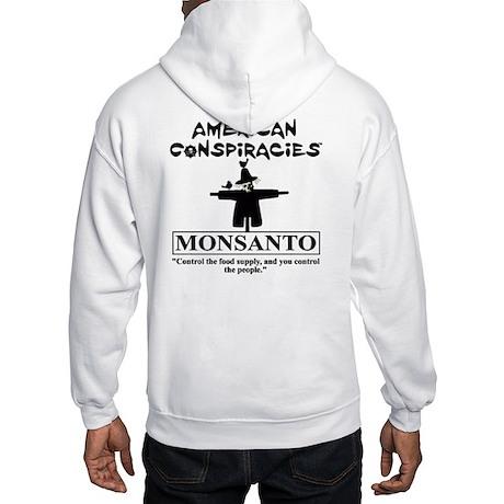 Monsanto Hooded Sweatshirt
