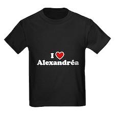 I Heart Alexandrea T