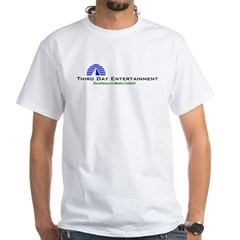 Third Day Entertainment TV Shirt