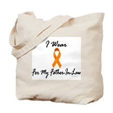 I Wear Orange For My Father-In-Law 1 Tote Bag