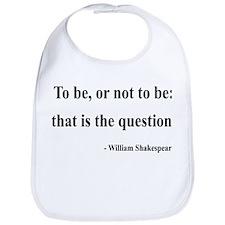 Shakespeare 20 Bib