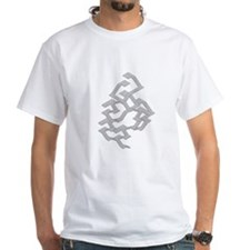 Stair Configuration 2 T-Shirt