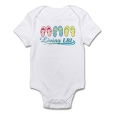 Living LBI Infant Bodysuit