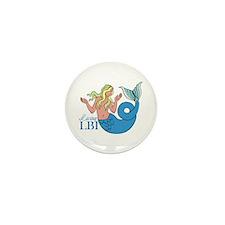 Living LBI Mini Button (100 pack)