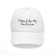 I Wear Orange For My Son-In-Law 1 Baseball Cap