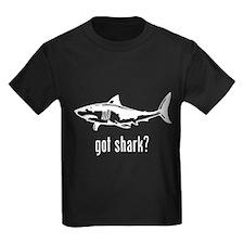 Shark T