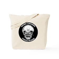 Mr Bones Head Tote Bag