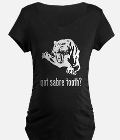 Sabre Tooth T-Shirt