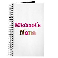 Michael's Nana Journal