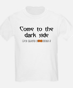 darkside cookies T-Shirt