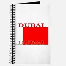 Dubai Flag Journal