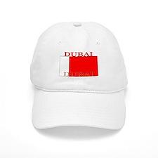 Dubai Flag Baseball Cap