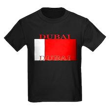 Dubai Flag T