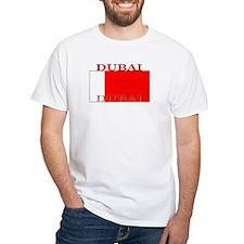 Dubai Flag Shirt