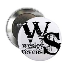 "Cute Wesley 2.25"" Button (10 pack)"